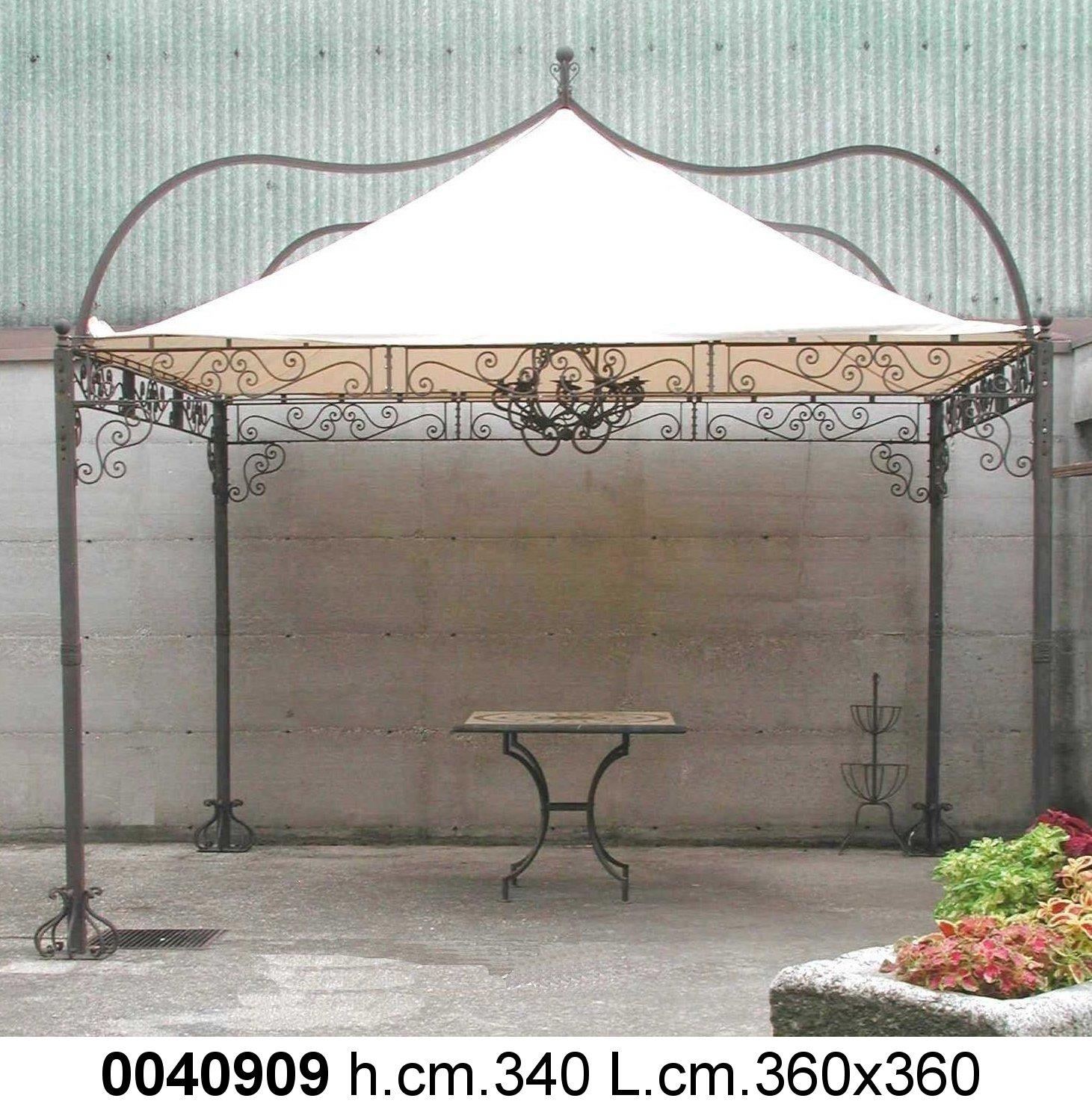 Art 0040909 articoli da giardino gabbie e cestini for Articoli da giardino