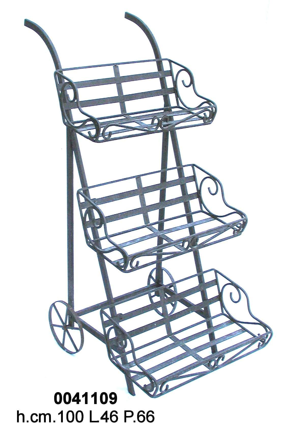 Art 0041109 articoli da giardino gabbie e cestini for Articoli da giardino